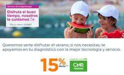 Ofertas de IntegraMédica  en el catálogo de Santiago