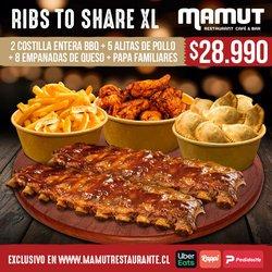 Ofertas de Mamut en el catálogo de Mamut ( 5 días más)