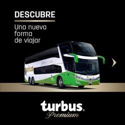 Ofertas de Viajes y Ocio en el catálogo de Tur Bus ( Más de un mes)
