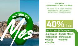 Ofertas de Tur Bus  en el catálogo de Antofagasta