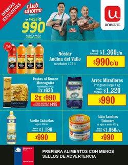 Catálogo Unimarc ( 5 días más )