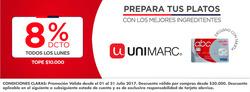 Ofertas de Unimarc  en el catálogo de Antofagasta