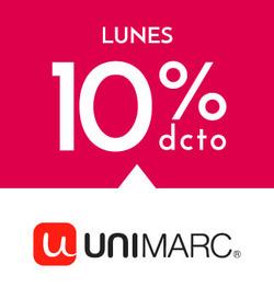 Ofertas de Hiper-Supermercados  en el catálogo de Unimarc en Punta Arenas