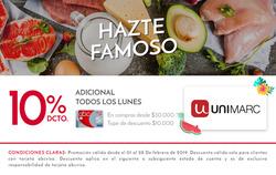 Ofertas de Unimarc  en el catálogo de Puerto Montt