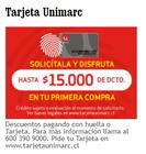 Cupón Unimarc en Santiago ( 2 días publicado )