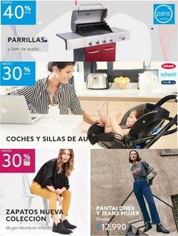Ofertas de Paris en el catálogo de Paris ( 3 días más)
