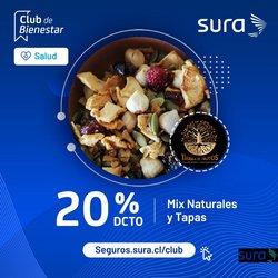 Ofertas de Bancos y Servicios en el catálogo de SURA ( 2 días más)