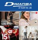 Catálogo Dimarsa en Concepción ( Publicado ayer )