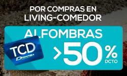 Ofertas de Dimarsa  en el catálogo de Castro