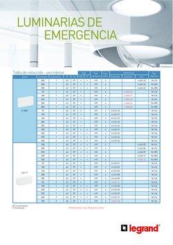 Catálogo Gobantes ( Más de un mes)