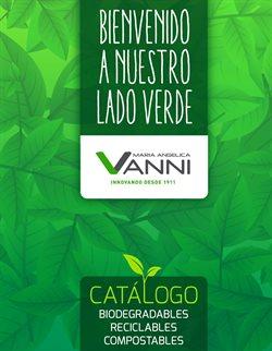 Ofertas de Hogar y Muebles en el catálogo de Vanni en Antofagasta ( Más de un mes )