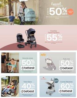 Ofertas de Juguetes y Niños en el catálogo de Bebesit ( Vence hoy)
