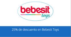 Ofertas de Bebesit  en el catálogo de Quilicura