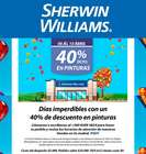 Catálogo Sherwin Williams ( Caducado )