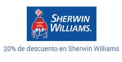 Ofertas de Sherwin Williams  en el catálogo de Puente Alto