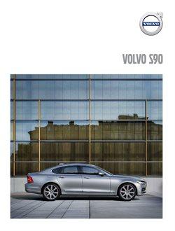 Catálogo Volvo ( Más de un mes )