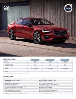 Ofertas de Volvo en el catálogo de Volvo ( Más de un mes)