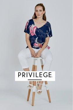 Ofertas de Privilege en el catálogo de Privilege ( 2 días publicado)