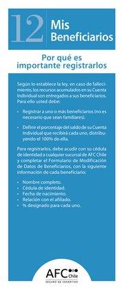 Ofertas de Bancos y Servicios en el catálogo de AFC ( 6 días más)