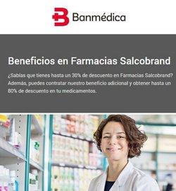 Catálogo Banmédica ( 12 días más)