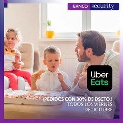Ofertas de Bancos y Servicios en el catálogo de Banco Security ( 5 días más)