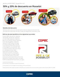 Catálogo Rosselot ( Más de un mes )