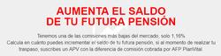 Ofertas de Plan Vital  en el catálogo de Santiago