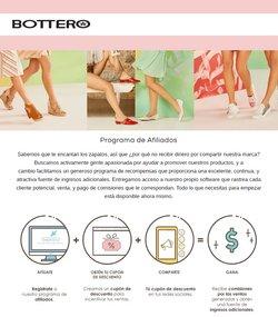 Ofertas de Bottero en el catálogo de Bottero ( 7 días más)