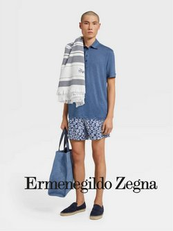 Ofertas de Ermenegildo Zegna en el catálogo de Ermenegildo Zegna ( 15 días más)