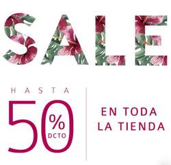 Ofertas de Fabrics  en el catálogo de Santiago