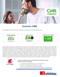 Catálogo Farmacias Ahumada en Concepción ( Más de un mes )