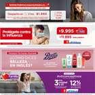 Catálogo Farmacias Ahumada en Temuco ( 3 días publicado )