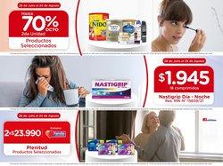 Catálogo Farmacias Ahumada ( Publicado hoy)
