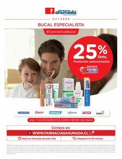 Catálogo Farmacias Ahumada ( Vence hoy)