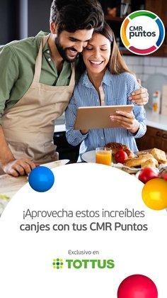 Ofertas de Hiper-Supermercados en el catálogo de Tottus en Providencia ( Más de un mes )
