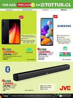 Ofertas de Accesorios iPhone en Tottus