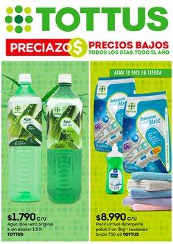 Ofertas de Supermercados y Alimentación en el catálogo de Tottus ( 3 días más)