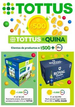 Ofertas de Ropa, Zapatos y Accesorios en el catálogo de Tottus ( 3 días más)