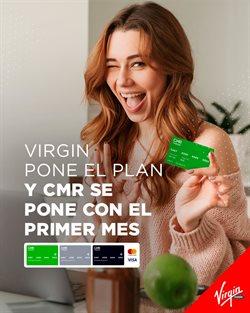 Catálogo Virgin Mobile ( Vencido)