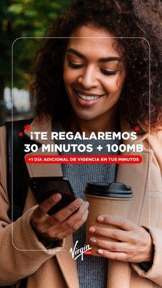 Ofertas de Computación y Electrónica en el catálogo de Virgin Mobile ( Publicado ayer)