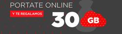 Ofertas de Virgin Mobile  en el catálogo de Santiago