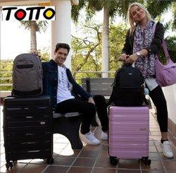 Ofertas de Ropa, Zapatos y Accesorios en el catálogo de Totto ( Vence hoy)