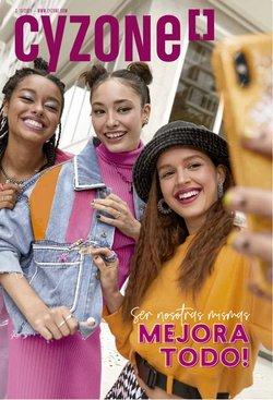 Ofertas de Perfumerías y Belleza en el catálogo de Cyzone ( 5 días más)