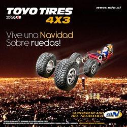 Ofertas de Neumáticos en Supermercado Del Neumático