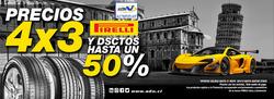 Ofertas de Supermercado Del Neumático  en el catálogo de Santiago