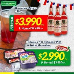 Catálogo Supermercado El Trébol ( 11 días más)
