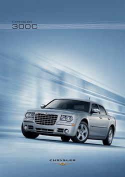 Ofertas de Chrysler  en el catálogo de Santiago