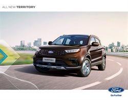 Ofertas de Autos, Motos y Repuestos en el catálogo de Ford ( Más de un mes)