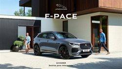 Ofertas de Jaguar en el catálogo de Jaguar ( Más de un mes)