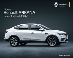 Ofertas de Renault en el catálogo de Renault ( Más de un mes)